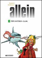 Allein 3 - Der Haifisch-Clan