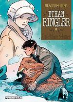 Ethan Ringler 3 - Unsichtbare Schatten