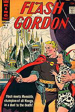 Flash Gordon 3 - 1966