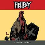 Hellboy - Fast ein Gigant