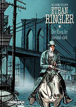 Ethan Ringler 4 - Der Mann, der zweimal starb