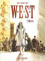 W.E.S.T. 5 - Megan