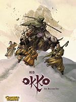 Okko 2 - Das Buch der Erde