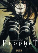 Prophet 1 - Ante Genesem
