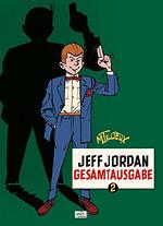 Jeff Jordan - Gesamtausgabe 2