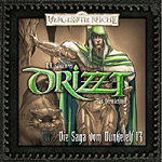 Drizzt - Die Saga vom Dunkelelf 13 - Das Vermächtnis