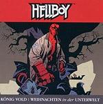 Hellboy - König Vold, Weihnachten in der Unterwelt