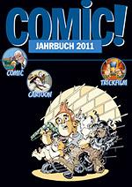 Comic Jahrbuch 2011