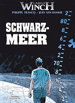 Largo Winch 17 - Schwarzmeer