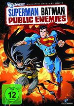 Superman Batman - Public Enemies