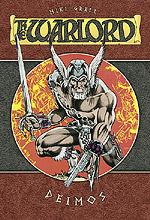 The Warlord 2 - Deimos