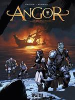 ANGOR 2 - Mansiouran