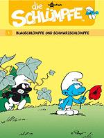 Die Schlümpfe 1 - Blauschlümpfe und Schwarzschlümpfe