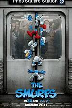 Die Schlümpfe - Der Film