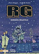 RG - Verdeckter Einsatz in Paris 2 - Bangkog-Belleville
