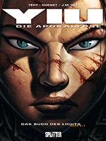 YIU - Die Apokalypse 6 - Das Buch des Lichts
