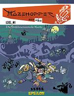 Mazehopper 1 - Die fünfdimensionale Karte