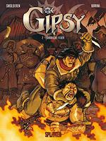 Gipsy 2- Sibirische Feuer