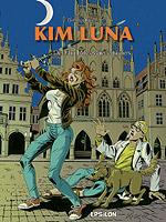 Kim Luna 1- Der Fluch des Wiedertäufers