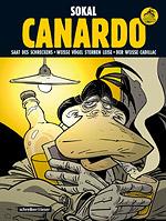 Canardo - Sammelband 2