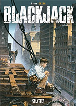 Black Jack 4 - Alfonso