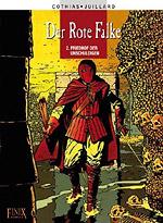Der rote Falke 2 - Friedhof der Unschuldigen