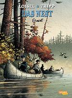 Das Nest 6 - Ernest