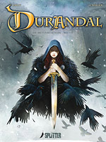 DURANDAL - Die bretonische Mark - Buch 2