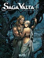 SAGA VALTA - Buch 1