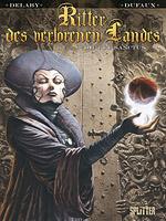 Ritter des verlorenen Landes 3 - Die Fee Sanctus