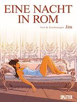 Eine Nacht in Rom 1