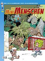 Die Maxiausgabe der Minimenschen 14