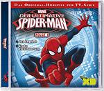 Der ultimative Spider-Man 1 - Das Angebot - Große Verantwortung