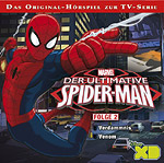 Der ultimative Spider-Man - Folge 2