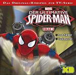 Der ultimative Spider-Man - Folge 3