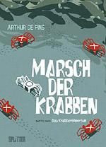 Marsch der Krabben 2 - Das Krabbenimperium