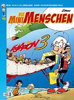 Die Maxiausgabe der Minimenschen 15