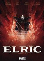 ELRIC 1 - Der Rubinthron