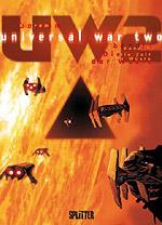 Universal War Two 1 - Die Zeit der Wüste