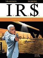 I.R.S. 13 - Yamashitas Gold