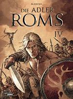 Die Adler Roms - Buch IV