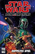 Star Wars Sonderband 79 - Agent des Imperiums: Doppeltes Spiel
