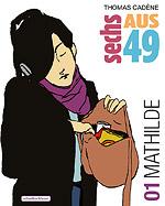 Sechs aus 49 - Band 1 - Mathilde