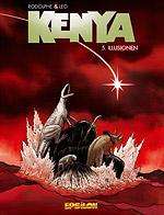 KENYA 5 - Illusionen