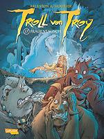Troll von Troy 17 - Frauentausch