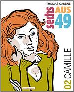 Sechs aus 49 - Band 2 - Camille