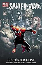 Spider-Man 2 - Gestörter Geist