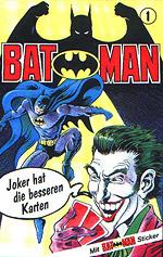 BATMAN - Hörspielserie