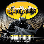 Batman - Gotham Knight - Hörspiel