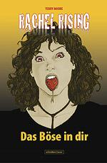 RACHEL RISING 2 - Das Böse in dir